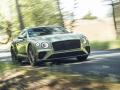 Bentley Continental GT V8Photo: James Lipman / jameslipman.com