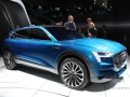 LA Auto Show 2015 - Audi Concept