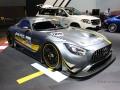 LA Auto Show 2015 - Mercedes AMG