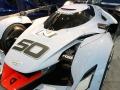 LA Auto Show 2015 - Hyundai Gran Turismo