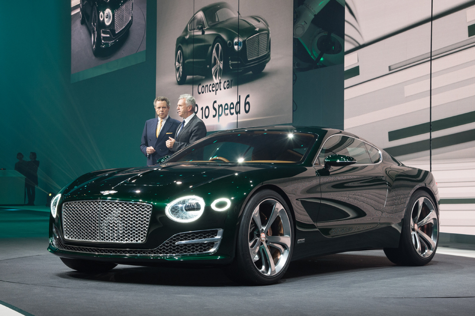 Bentley EXP 10 Speed 6-2