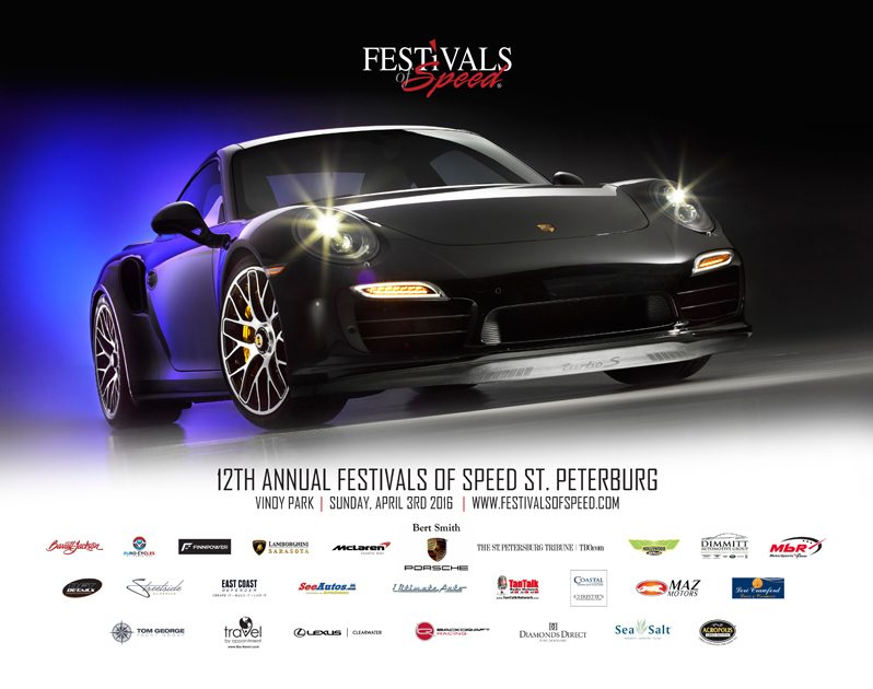 free auto posters available from festivals of speed