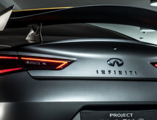 Karim Habib has been Named Head of INFINITI Design