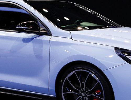 Hyundai Debuts Three Models at IAA