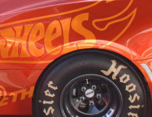 Hot Wheels 50th Anniversary Party Time