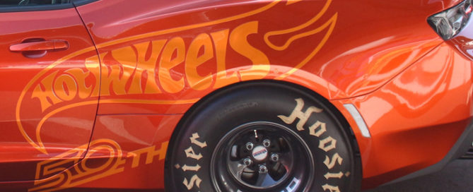 Hot Wheels 50th