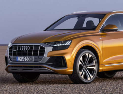All-new Audi Q8 China Launch