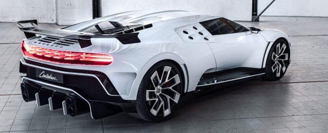 Bugatti Campogalliano