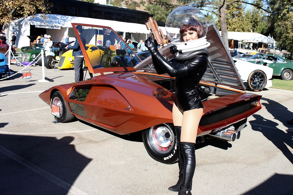 ArtCenter Car Classic 2019