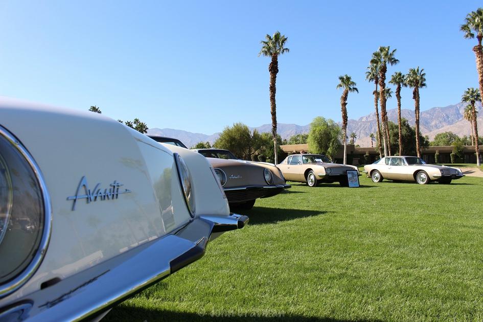 Casual Concours, Palm Springs, AutoDesignO