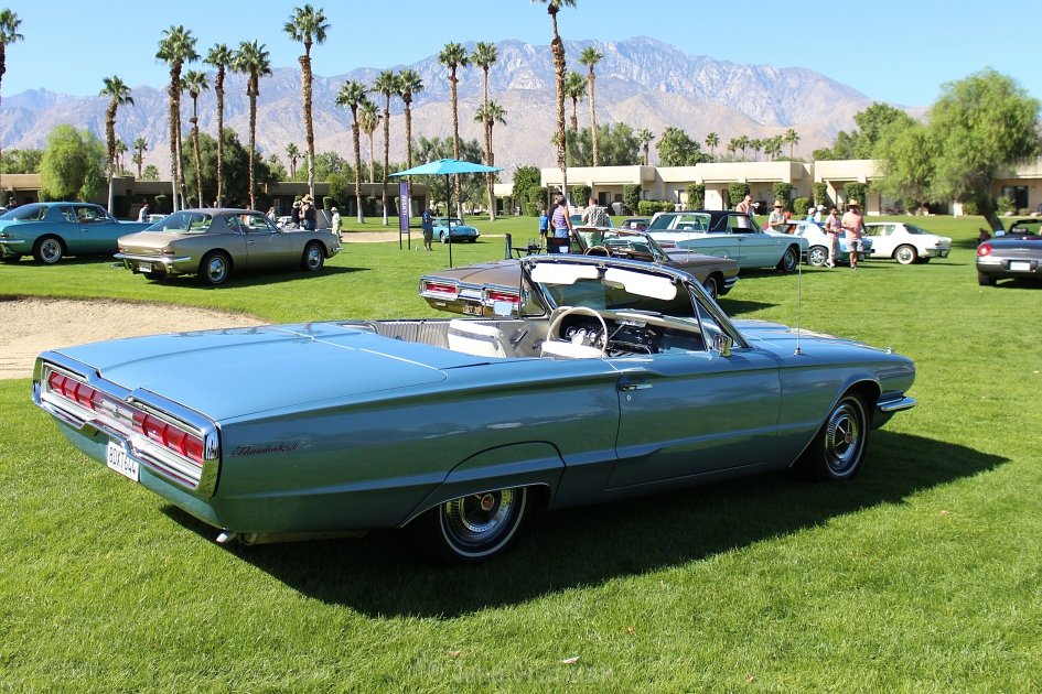 Casual Concours, Palm Springs, AutoDesignO