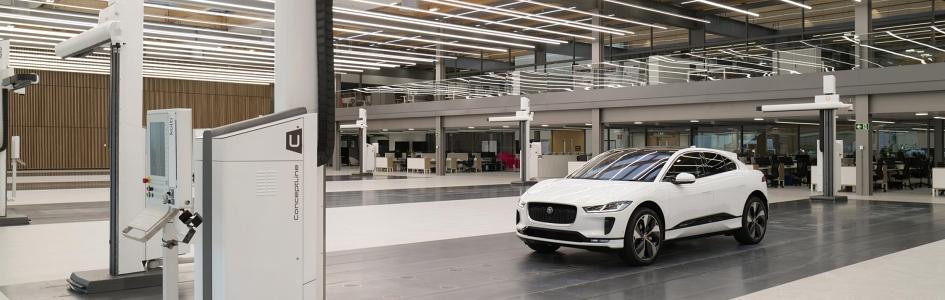 Jaguar Advance Design Studio