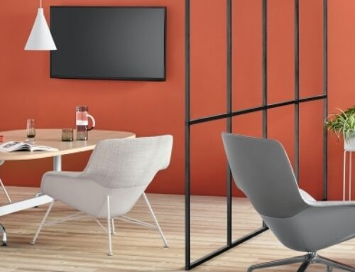 Herman Miller and Knoll – Definitive Agreement